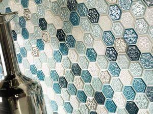 Плитка Mosaics