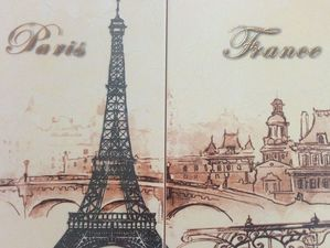 Любуйтесь Парижем