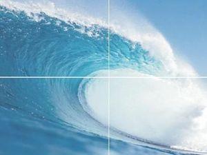 Плитка Wave