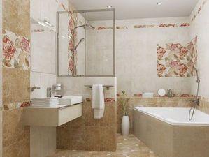Три образа одной ванной комнаты