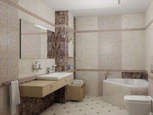 Плитка Illyria Mosaic