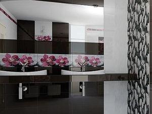 Плитка City Orchid