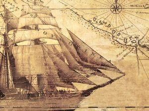 Плитка Royal Map