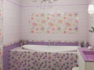 Переливы света и цвета: лиловый, розовый, фиолетовый и фуксия