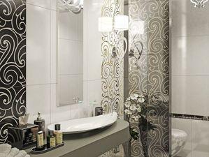 Ванная комната от Армани и Густава Климта