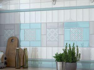 Стены из муранского стекла