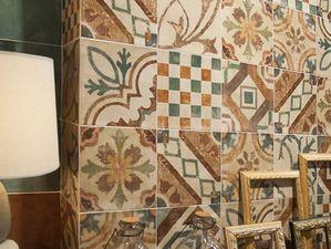Испанская плитка, поражающая воображение