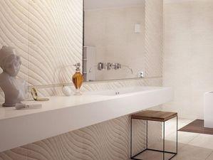 Европейский стиль в оформлении ванной комнаты