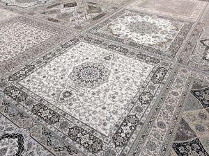 Пэчворк из персидских ковров