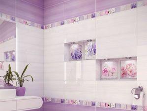 Розово-фиолетовый сон