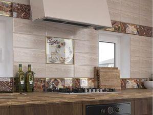 Деревянные панели на кухне? Предлагаем альтернативу