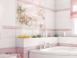 Живописная ванная