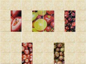 Плитка Fruit