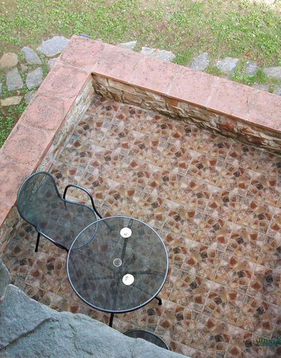Недорогая плитка из Италии
