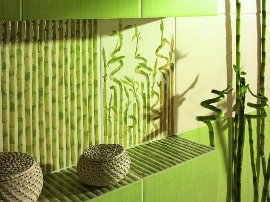Плитка Bambus (Paradyz)